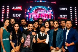 SLIIT-GOT Talent